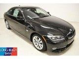 2011 Jet Black BMW 3 Series 328i Coupe #50828012