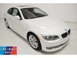 2011 Mineral White Metallic BMW 3 Series 328i Coupe #50828013