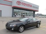 2004 Black Pontiac Grand Prix GT Sedan #50827885