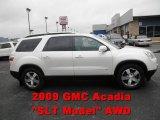 2009 GMC Acadia SLT AWD