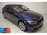 2011 Deep Sea Blue Metallic BMW 3 Series 328i Sedan #50828020