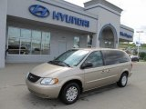 2003 Light Almond Pearl Chrysler Town & Country LX #50827893