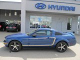 2006 Ford Mustang V6 Premium Coupe Custom Wheels