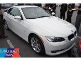 2008 Alpine White BMW 3 Series 335i Convertible #50828027