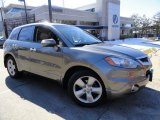 2008 Carbon Bronze Pearl Acura RDX Technology #50827897