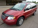 Chrysler Town & Country 2007 Data, Info and Specs