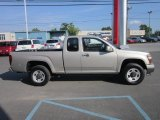 2009 Chevrolet Colorado Extended Cab 4x4 Data, Info and Specs