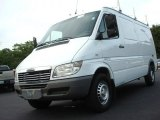 2006 Mercedes-Benz Sprinter 2500 Cargo