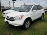 2010 Taffeta White Honda CR-V EX-L #50870791