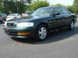 Acura TL 1996 Data, Info and Specs