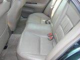 1996 Acura TL Interiors