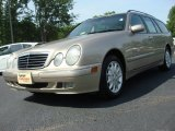 2000 Mercedes-Benz E 320 Wagon