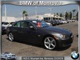 2008 Sparkling Graphite Metallic BMW 3 Series 335i Convertible #50870533