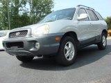 2004 Pewter Hyundai Santa Fe GLS #50870428