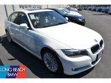 2011 Alpine White BMW 3 Series 335d Sedan #50870539