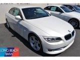 2011 Mineral White Metallic BMW 3 Series 328i Convertible #50870541
