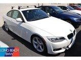2011 Alpine White BMW 3 Series 335i Coupe #50870544