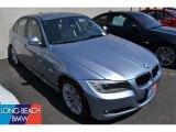 2011 Blue Water Metallic BMW 3 Series 328i Sedan #50870558