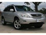 2009 Tungsten Pearl Lexus RX 350 #50870699