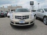 2011 Gold Mist Metallic Cadillac SRX FWD #50870851