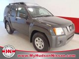 2006 Granite Metallic Nissan Xterra X #50911643