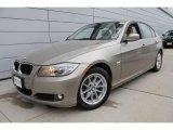 2010 Platinum Bronze Metallic BMW 3 Series 328i xDrive Sedan #50912061