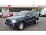 2006 Midnight Blue Pearl Jeep Grand Cherokee Laredo #50912410