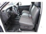 2003 Dodge Ram 1500 ST Regular Cab Dark Slate Gray Interior