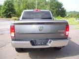 2009 Dodge Ram 1500 Mineral Gray Metallic