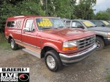 1994 Ford F150 XL Regular Cab 4x4