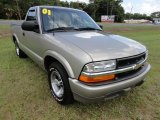 2001 Chevrolet S10 LS Regular Cab Data, Info and Specs