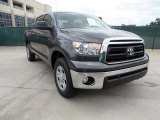 2011 Magnetic Gray Metallic Toyota Tundra CrewMax #50912255