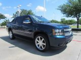 2007 Chevrolet Avalanche LT Data, Info and Specs