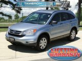 2011 Glacier Blue Metallic Honda CR-V SE #50912616