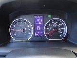 2011 Honda CR-V SE Gauges