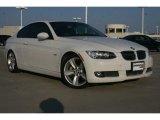 2009 Alpine White BMW 3 Series 335i Coupe #50912475