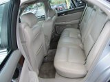 2001 Cadillac Seville Interiors