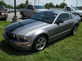 2006 Tungsten Grey Metallic Ford Mustang GT Premium Coupe #50912649