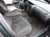 1998 Dodge Intrepid Interiors
