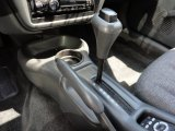 1999 Chevrolet Cavalier Coupe 3 Speed Automatic Transmission