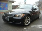 2006 Black Sapphire Metallic BMW 3 Series 330xi Sedan #5089472