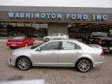 2011 Ingot Silver Metallic Ford Fusion SE #50912375