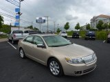 2008 Dune Pearl Metallic Lincoln MKZ Sedan #50965340