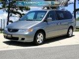 2001 Granite Green Honda Odyssey EX #50965453
