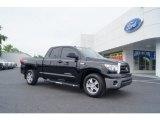 2010 Black Toyota Tundra TRD Double Cab #50965352