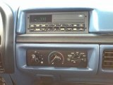 1996 Ford F150 XLT Regular Cab Controls