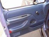 1996 Ford F150 XLT Regular Cab Door Panel