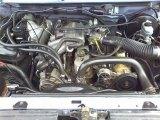 1996 Ford F150 XLT Regular Cab 4.9 Liter OHV 12-Valve Inline 6 Cylinder Engine
