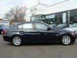 2007 Monaco Blue Metallic BMW 3 Series 328xi Sedan #5079584