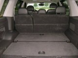 2003 Ford Explorer Limited 4x4 Trunk